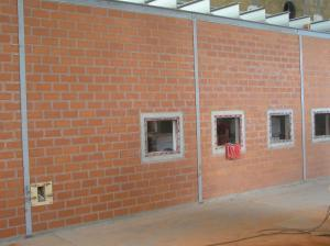 Bauwerk s.r.o. práce pro Tondach