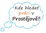 Kde hledat práci v Prostějově?