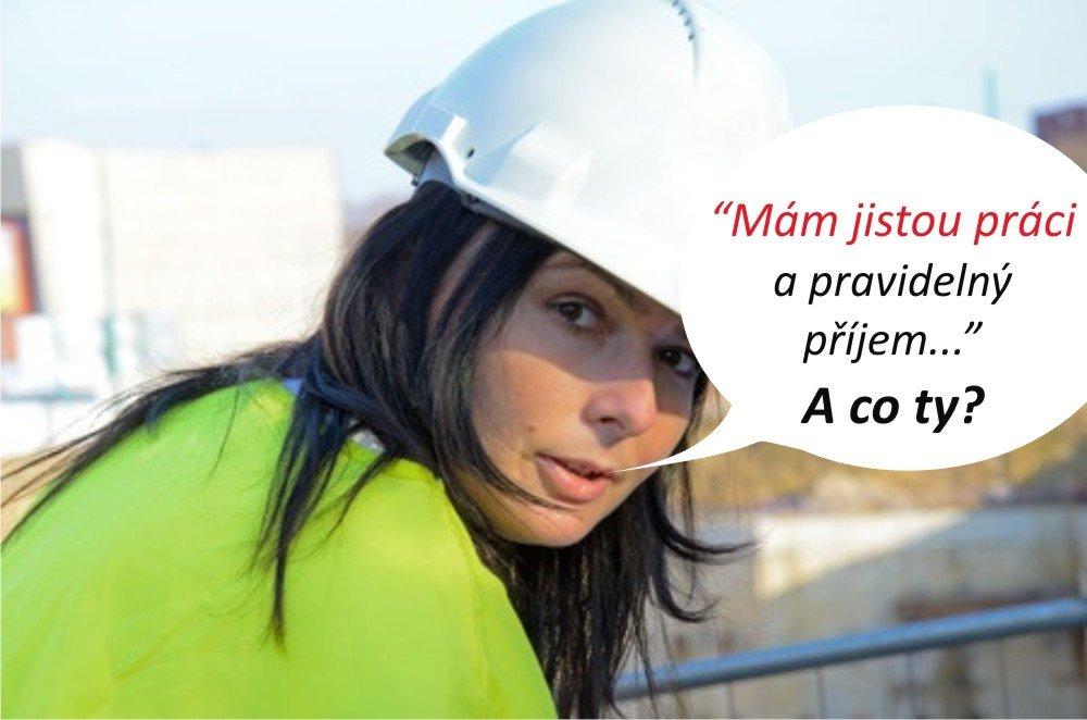 Nová pracovní místa pro ženy