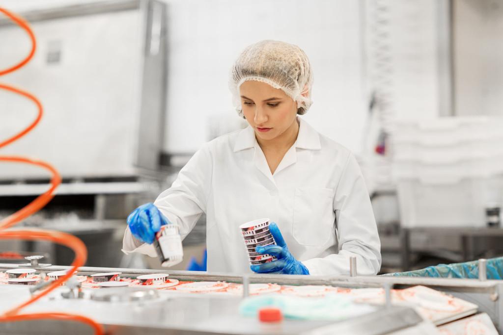 Operátor/ka mlékárenské výroby