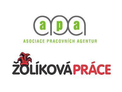 Jsme členem Asociace personálních agentur