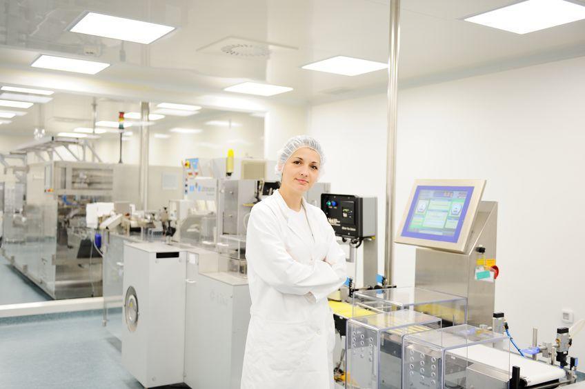 Laboratorní pracovnice – bez nočních směn