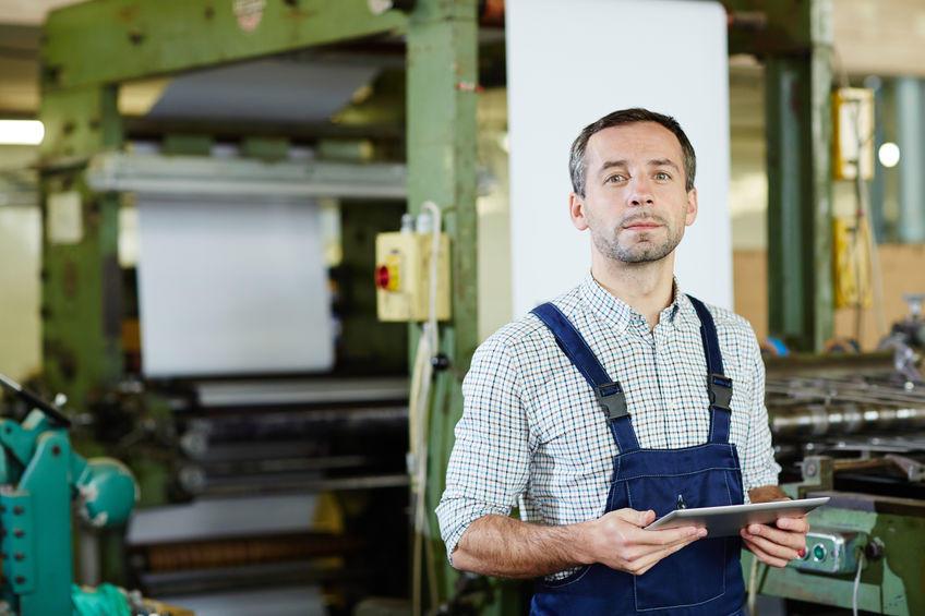 MISTR ve strojírenské výrobě