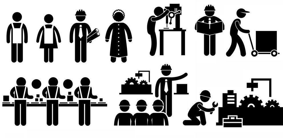 Nové pracovní pozice Žolíková práce