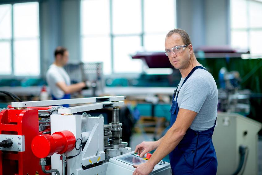 Obsluha CNC pily – jen ranní směna