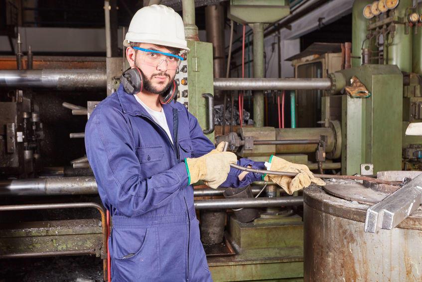 Obsluha strojů ve strojírenské výrobě – Přerov