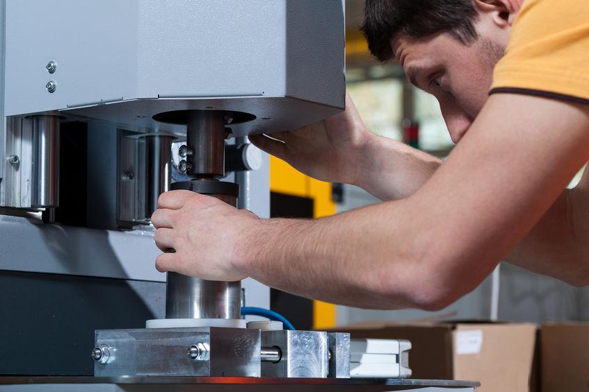 Operátor/ka lisovny a montážní práce v automotive