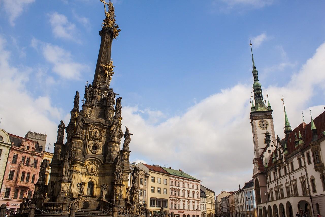 Olomouc – nová adresa!