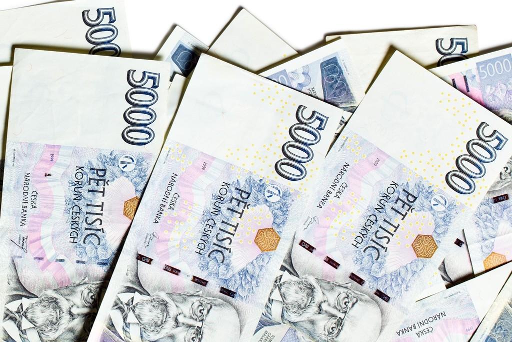 Nástupní bonus až 8000Kč