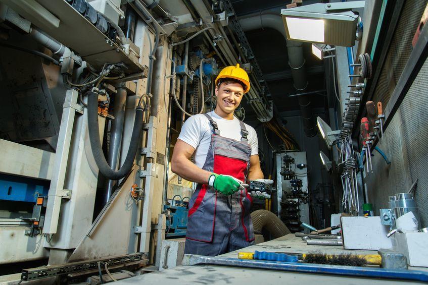 Pracovníci montáží, manipulační dělník ve výrobě – Přerov