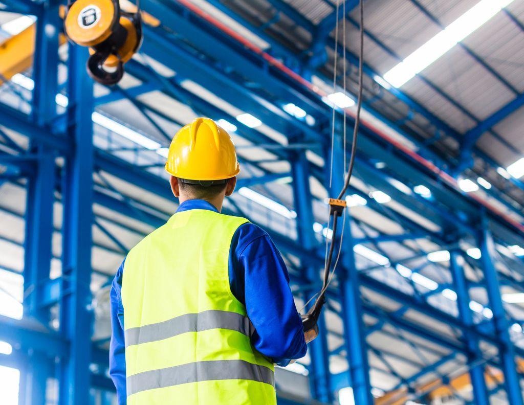 Výrobní pracovník – pracovník expedice