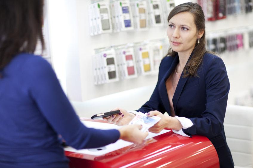Prodejce mobilních telefonů a příslušenství – pobočka Šternberk