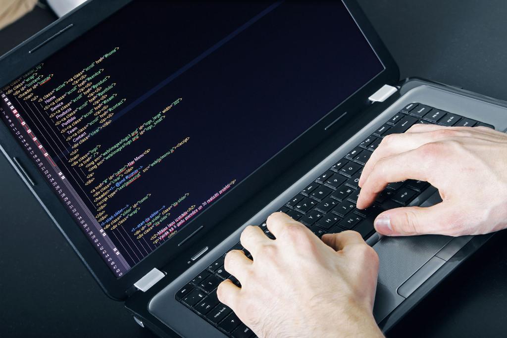 Programátor/ka PHP