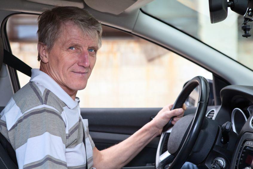 Řidič – brigáda v Přerově