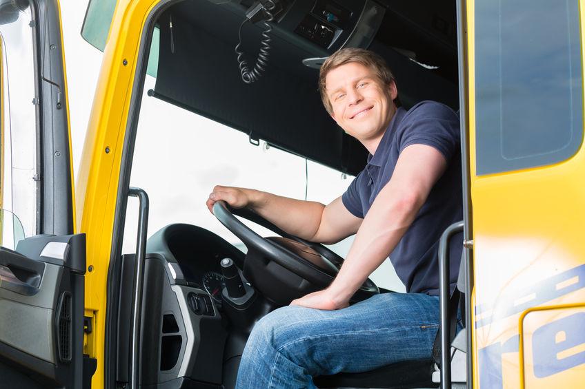Řidiči odvozních soustav