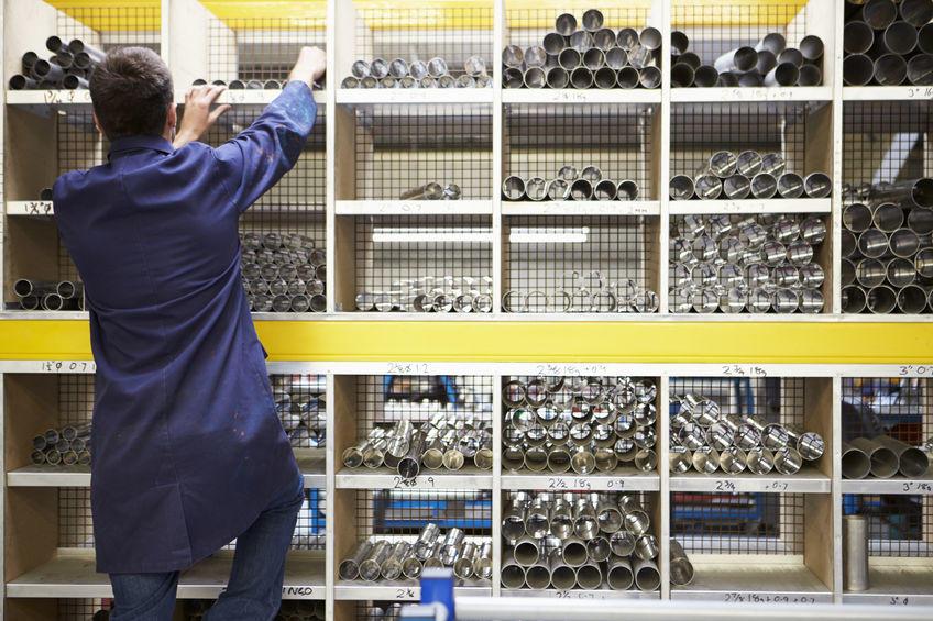 Sestavování kovových komponentů Přerov