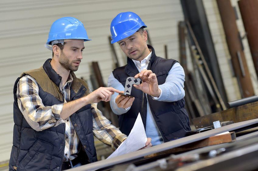 Technolog ve strojírenské výrobě
