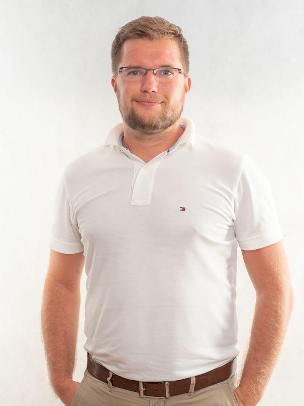 Tomáš Žák Žolíková práce