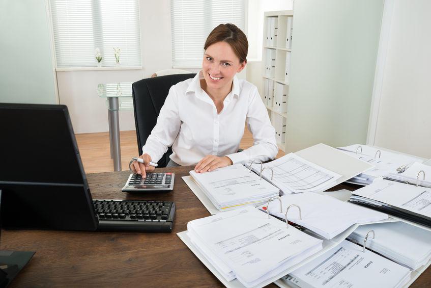 Hlavní účetní